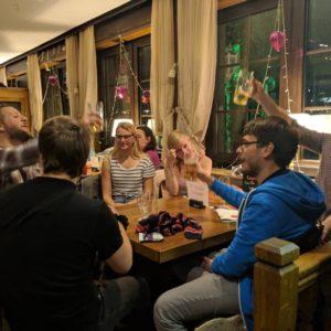 Felis Bar