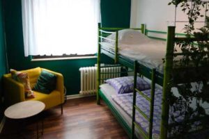 Ruhrtropolis Hostel Best Friend Dorm