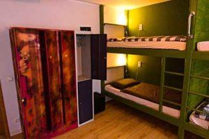 Ruhrtropolis Hostel Gentlemens Dorm